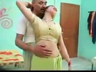 Indian newly married sex romantic scene...