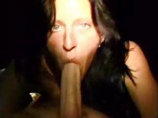 Liza Harper Blowjob