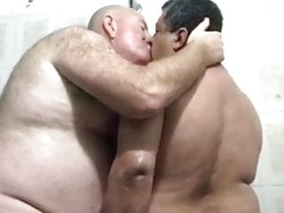 Old Chubby fuck