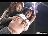 Femdom Lesbian Asians