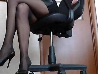 pantyhose-webgirl 377