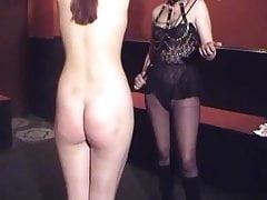 Amateur Lezdom Punishment Humiliation