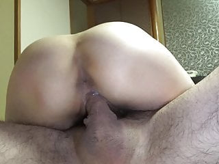Vagina commentary after breeding creampie fuck with pals