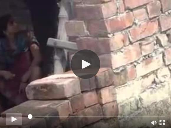 इंडियन कंट्री गर्ल फ्लैश पुसी