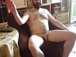 Bear baer gaybear fur beard daddy dad...