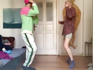 سکس گی Kaytranada - Bubba twink  interracial  hunk  hd videos crossdresser  blowjob  big cock  bareback  anal