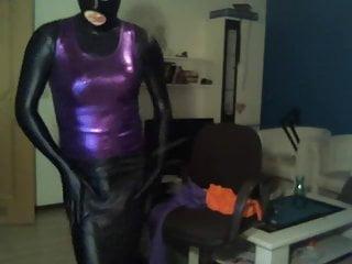 Spandex dress...