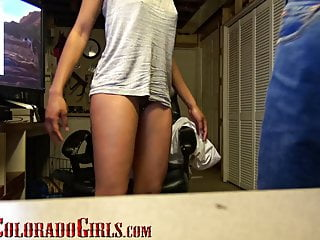 Gorgeous Black Legal teen Addicted To Older woman White Dick