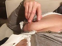 jennifer plays with swollen pussyfree full porn