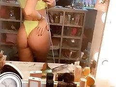 Natalia Rivera Bikini