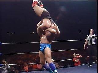 Wrestler. Nikita. Can you spot it?