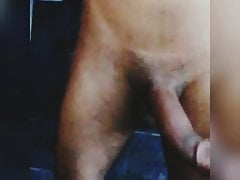 My big fat paki cock