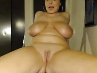 Big boobs tit play on BBW