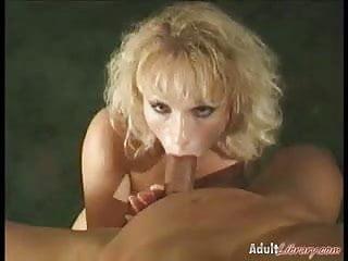 Cassandra Knight blowjob