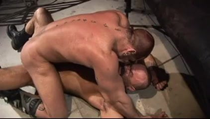 Gay leather bears big cocks House Of Leather Bear Big Cock Muscle Mobileporn