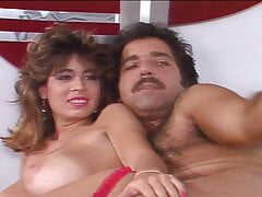 Christy & Ron Get Red Hot