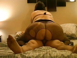 Fat riding dick...