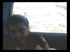 Tamil aunty car sex hot