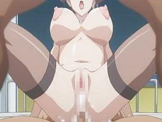 Elle gars Hentai - surprend sa plusieurs mere avec