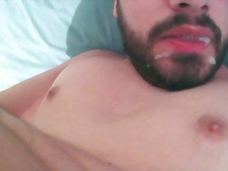 سکس گی Jules fills his sluty mouth with his cum small cock  masturbation  handjob  gay slave (gay) gay facial (gay) gay cum (gay) french (gay) amateur