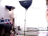 CUTE TEEN GETS FUCKED AT CASTING AUDITION BY AGENT
