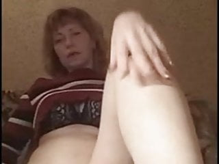 Skype with shy mom from Ukraine (I caught her on Coomeet)