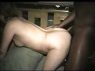 Rough Sex Homemade Hardcore video: My Jewish ghetto whore wife Amanda
