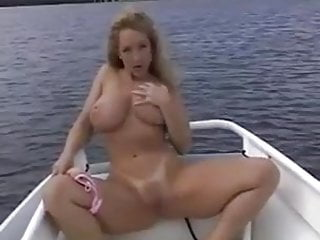 Danni Ashe-Wet Adventure