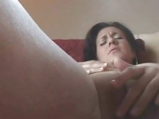 Katy se masturba