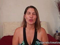 Raw Audition Desperate Amateurs Compilation Stiff Fuck-a-thon Currency Fi