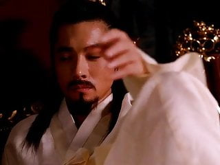 The sword with no name -Soo Ae