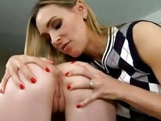 Tanya Tate - Milf and Teens Threesome
