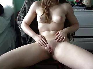 Homemade intese masturbation