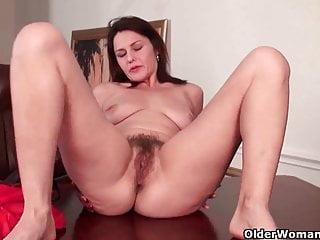 Mom 039 gets an orgasmic treat...