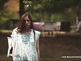 Kate Lyn Sheil nude - Green