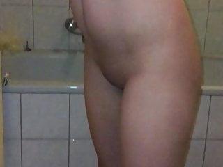 Asien pee on my cock