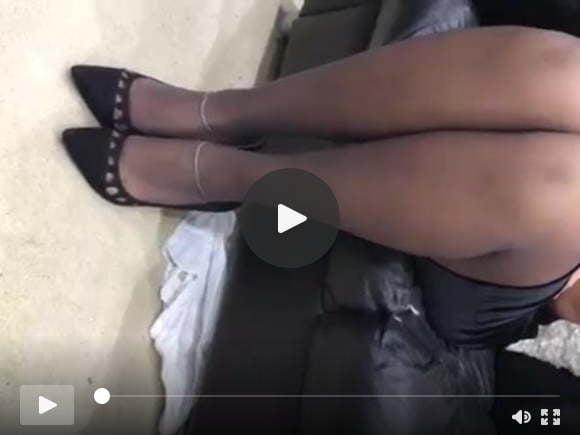 सेक्सी इंडियन पैर