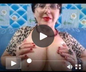 Gloria aka ElenaMILF4U  54 yo