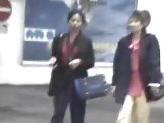 british girls in car park