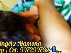 CULONA 997299722 LATINA ANAL SJL
