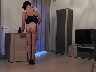 Ela Elts – in the living room