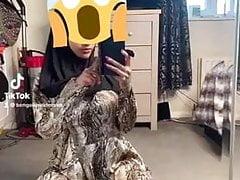 Hijab tiktok sexy time