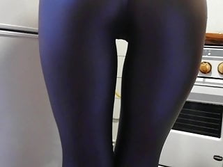 Ass for tribute