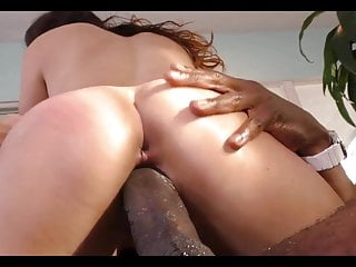 Interracial Video - GangBang Porn Music