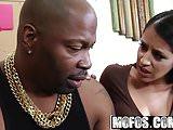 Mofos - Milfs Like It Black - Gators Dirty Secret starring