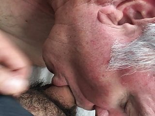 Married guy sucking for the first time