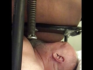 Marcus has an incredible afternoon with a sexy black daddy