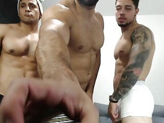 Friends Cock Docking – Special