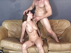 Supernatural Step Sister-in-law Fuck-a-thon - Family Therapy