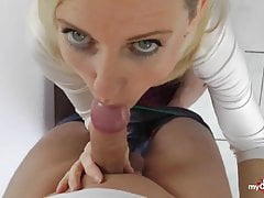 buisness milf fuck with creampiefree full porn